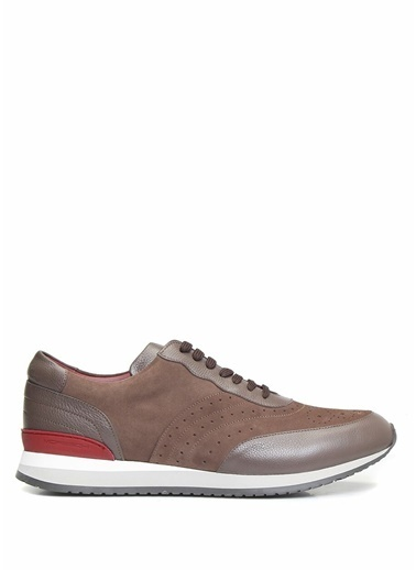 Moreschi Sneakers Bej